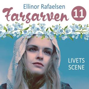 Livets scene (lydbok) av Ellinor Rafaelsen