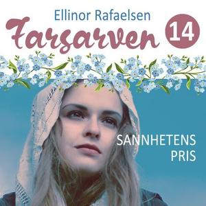 Sannhetens pris (lydbok) av Ellinor Rafaelsen