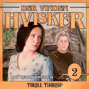 Nattevandreren (lydbok) av Torill Thorup
