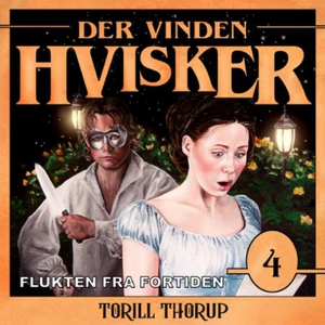 Flukten fra fortiden (lydbok) av Torill Thoru