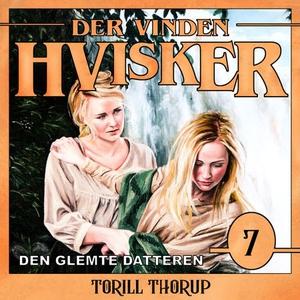 Den glemte datteren (lydbok) av Torill Thorup