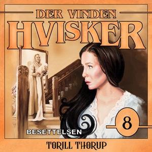 Besettelsen (lydbok) av Torill Thorup