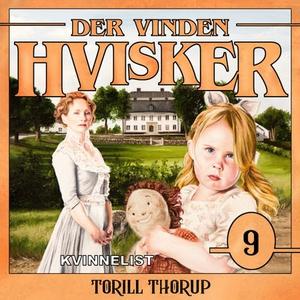Kvinnelist (lydbok) av Torill Thorup