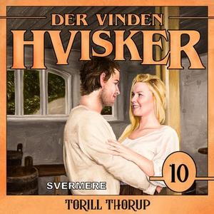 Svermere (lydbok) av Torill Thorup