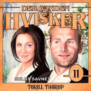 Meldt savnet (lydbok) av Torill Thorup