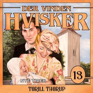 Nye tider (lydbok) av Torill Thorup