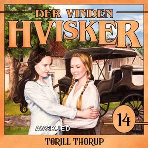Avskjed (lydbok) av Torill Thorup