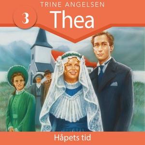 Håpets tid (lydbok) av Trine Angelsen