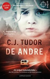 De andre (ebok) av C.J. Tudor
