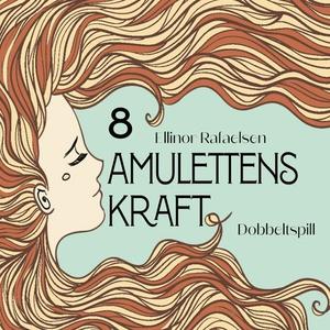Dobbeltspill (lydbok) av Ellinor Rafaelsen