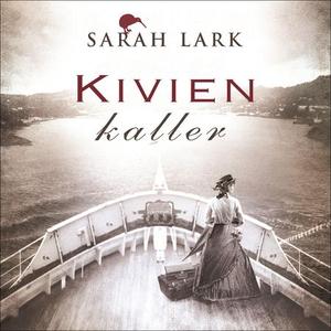 Kivien kaller (lydbok) av Sarah Lark