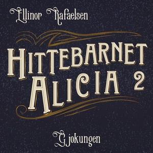 Gjøkungen (lydbok) av Ellinor Rafaelsen