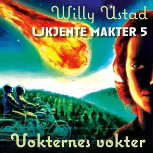 Vokternes vokter (lydbok) av Willy Ustad
