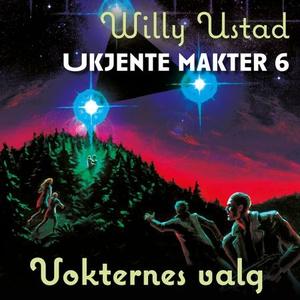 Vokternes valg (lydbok) av Willy Ustad