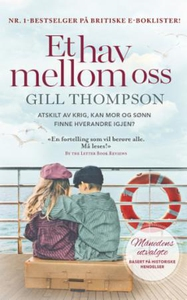 Et hav mellom oss (ebok) av Gill Thompson