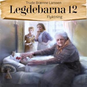 Flyktning (lydbok) av Trude Brænne Larssen