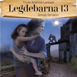 Smult farvann (lydbok) av Trude Brænne Larsse