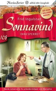 Innesperret (ebok) av Frid Ingulstad