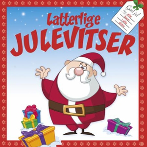Latterlige julevitser (lydbok) av