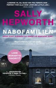 Nabofamilien (ebok) av Sally Hepworth