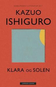 Klara og solen (ebok) av Kazuo Ishiguro