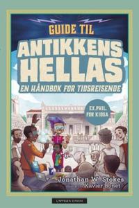 Guide til antikkens Hellas (ebok) av Jonathan