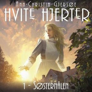 Søsternålen (lydbok) av Ann-Christin Gjersøe