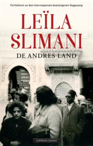 De andres land (ebok) av Leïla Slimani, Leila
