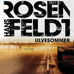 Ulvesommer (lydbok) av Hans Rosenfeldt