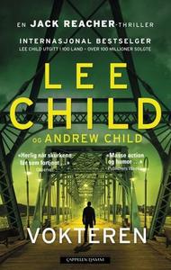 Vokteren (ebok) av Andrew Child, Lee Child