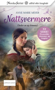 Under en ny himmel (ebok) av Anne Marie Meyer