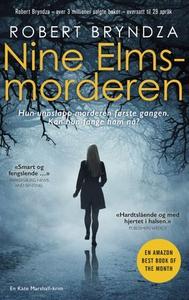 Nine Elms-morderen (ebok) av Robert Bryndza