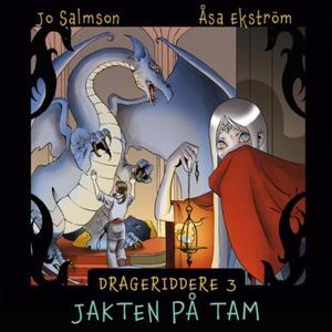 Jakten på Tam (lydbok) av Jo Salmson