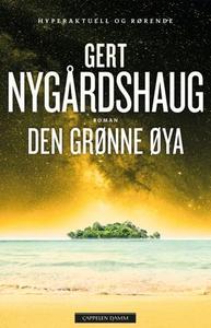 Den grønne øya (ebok) av Gert Nygårdshaug