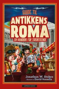 Guide til antikkens Roma (ebok) av Jonathan W