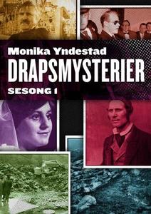 Drapsmysterier 1 (ebok) av Monika N. Yndestad