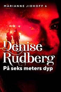 På seks meters dyp (ebok) av Denise Rudberg