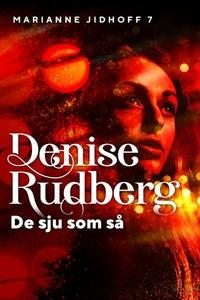 De sju som så (ebok) av Denise Rudberg