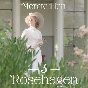 Det hvite hotellet (lydbok) av Merete Lien