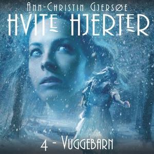 Vuggebarn (lydbok) av Ann-Christin Gjersøe