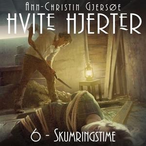 Skumringstime (lydbok) av Ann-Christin Gjersø