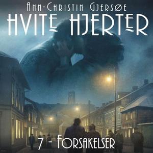 Forsakelser (lydbok) av Ann-Christin Gjersøe