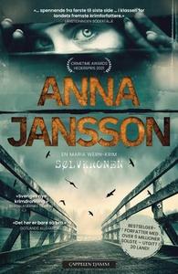Sølvkronen (ebok) av Anna Jansson