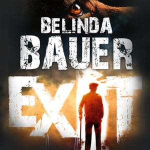 Exit (lydbok) av Belinda Bauer