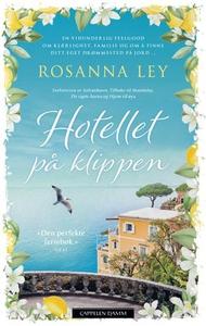 Hotellet på klippen (ebok) av Rosanna Ley