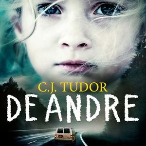 De andre (lydbok) av C.J. Tudor