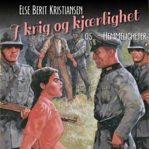 Hemmeligheter (lydbok) av Else Berit Kristian