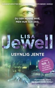 Usynlig jente (ebok) av Lisa Jewell