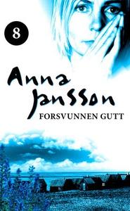 Gutt forsvunnet (ebok) av Anna Jansson