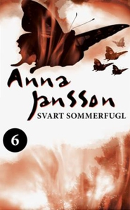 Svart sommerfugl (ebok) av Anna Jansson